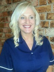 Ms Adele Brindley - Practice Director at Eternal Youth Nurse Led Aesthetics Clinic