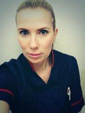 Pretty Machine Aesthetics Ltd - Huddersfield - Mrs Jen Vittanuova