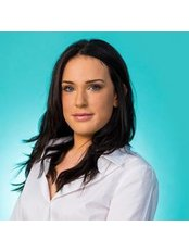 Emily Ripley -  at Face the Future Advanced Skin Clinic