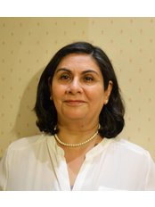 Dr Madhu Lazarus -  at VSL Clinic