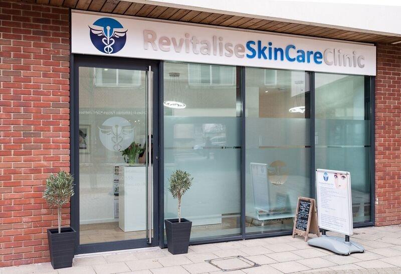 Revitalise Skin Care Clinic