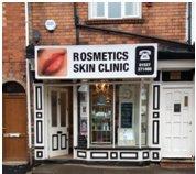 Rosmetics Aesthetics Limited