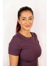 Miss Sundas Iqbal - Practice Therapist at Outline Skincare