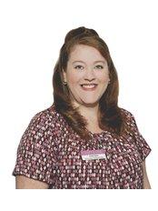 Mrs Emily James - Receptionist at Outline Skincare