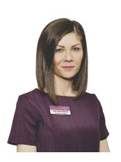 Miss Mary Jane Podmore - Practice Therapist at Outline Skincare