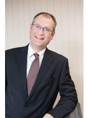 Mr Martin Claridge - Surgeon at Premier Veins - BMI Droitwich Spa