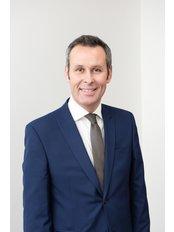Mr Donald Adam - Surgeon at Premier Veins - BMI Droitwich Spa