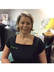 Ms Christine Fittus - Practice Manager at The Linea Clinic