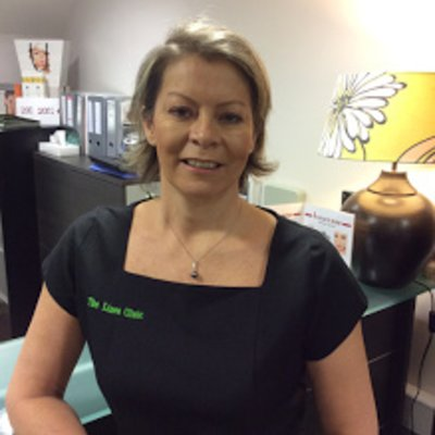 Ms Christine Fittus