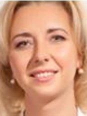 Ms Tatiana V. Klimenko - Doctor at Clinic Litous