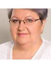 Ms Nina Norchenko -  at Clinic Litous