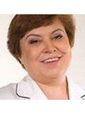 Ms Nikolaevna Ekaterina - Nurse at Clinic Litous