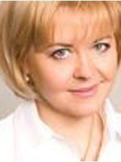 Ms Vitalevna Yakovenko Margarita -  at Clinic Litous