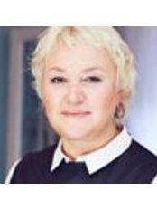 Ms Inna Litus - Dermatologist at Clinic Litous