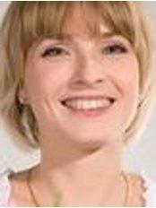 Ms Anna Maksimenko - Nurse at Clinic Litous