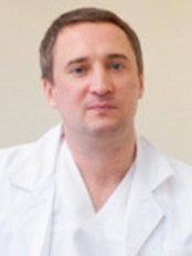 Dr Andrey Petah -  at Diamond Laser