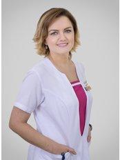 Miss Zvezda Ivanova - Practice Therapist at Sansaya Cosmetic Surgery and Dentistry