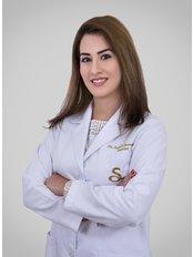 Dr. Daliah Bazerbashi - GP Dentist - Dentist at Sansaya Cosmetic Surgery and Dentistry