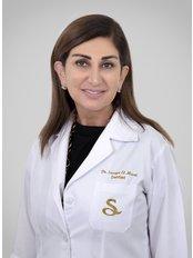 Dr. Soraya El Masri - Cosmetic Dentistry - Dentist at Sansaya Cosmetic Surgery and Dentistry