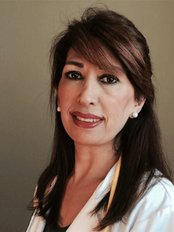 Dermafashion - 		Ziba Arianpour, RN, BSN is the Office Manager at DermaFashion Medical spa.