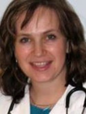 Dr. Olga Zilberstein MD - image 0