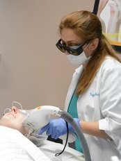 Trifecta Med Spa - Central Park South NYC - Laser Hair Removal Services with Lumenis INFINITY laser