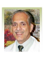 Dr U. Nanda Kumar, M.D. - Doctor at Austin Primary Care Physicians - Cedar Park Clinic