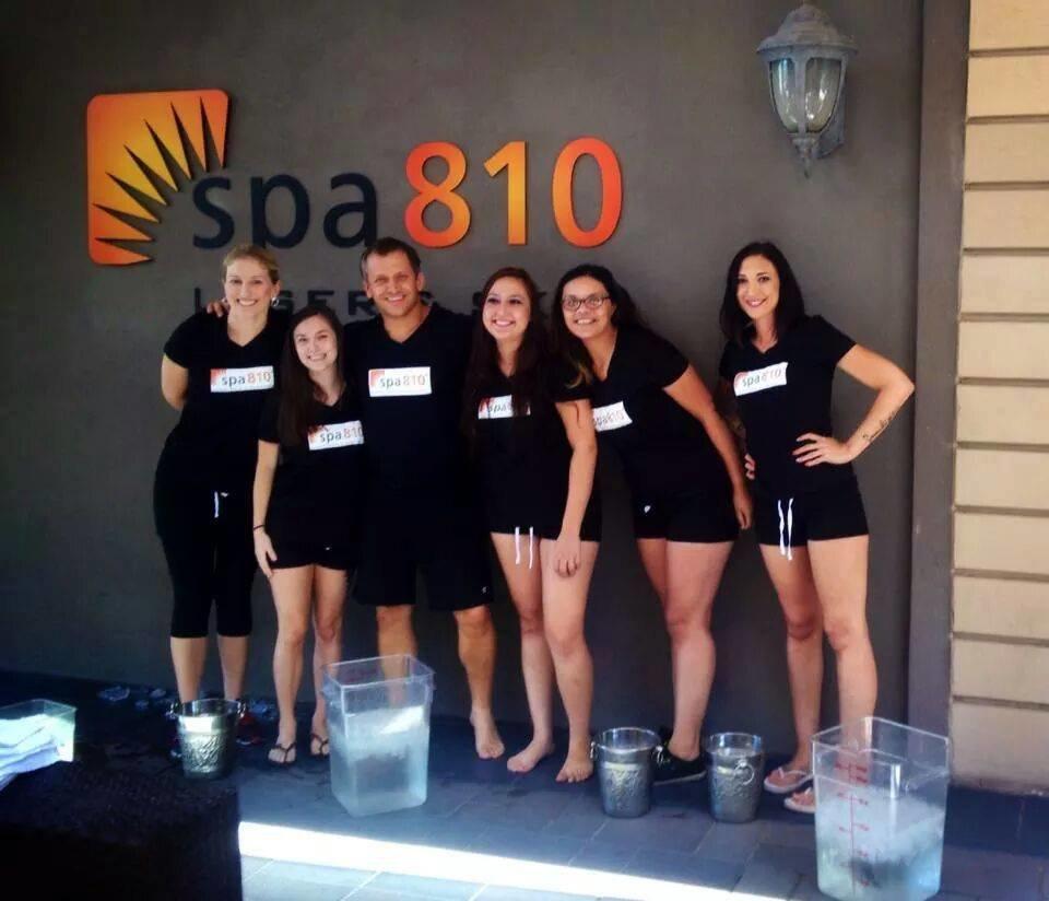 spa810 Laser, Skin and Massage - Greenville Avenue