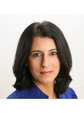 Dr Sonali Hanson - Doctor at Nigro Dermatology - River Oaks