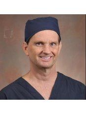 Prof Robert Peterson - Doctor at Maia Maia and Aesthetic Institute