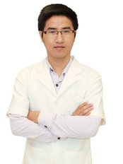Dr Nguyen Van An - Doctor at Saigon Smile Spa Hanoi Branch 2