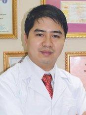 Dr Hoàng Tu?n - Doctor at Tham My Hoang Tuan