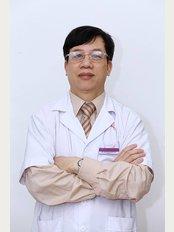Tham My Hoang Tuan - 34 Lane 487 Hoang Quoc, Cau Giay, Hanoi,
