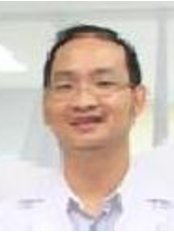 Dr Pham Dinh Lam - Aesthetic Medicine Physician at Medilas