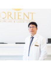 Dr Tinh Tran - Dermatologist at Orient Skincare & Laser Center