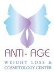 Anti-Age Slimming and Cosmetology - 21 Mashtots Ave, Yerevan,  0