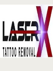 Laser X Tattoo Removal - Sydney - 71 Giles st Kingston  ACT, Sydney, NSW, 2212,