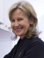 Carolyn Nicholls -  at The Skin Centre