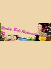 Mackay Body Rejuvenation Centre - image 0
