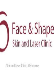 Face and Shape - image 0