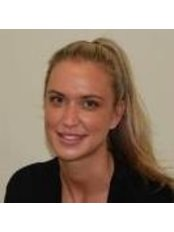 Ms Sarah Bowen - Practice Therapist at Melbourne Laser and Aesthetic Services