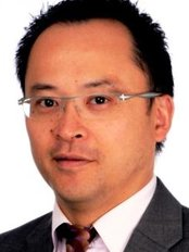 Dr Eric Poon - Dermatologist at Camberwell Dermatology Centre