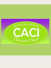 CACI Ultimate Clinic - Level 1, 10-12 Bridge Road, Richmond, Victoria, 3121,