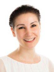 Dr Petra Hirtler -  at Kiprov in The City