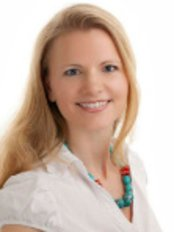 Dr Bernadette Gerhold -  at Privatklinik Kiprov