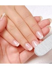Manicure with OPi or Gelish - Angel Face - Blagoevgrad