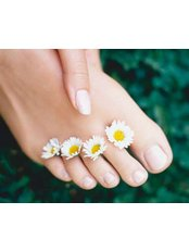 Pedicure with OPi or Gelish - Angel Face - Blagoevgrad