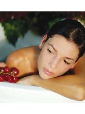 Body Spa treatments - Angel Face - Sofia