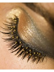 Eyelash extensions and thickening - Angel Face - Sofia
