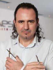 Dr Ivan Litov - Dermatologist at Dermatology clinic Estelayn